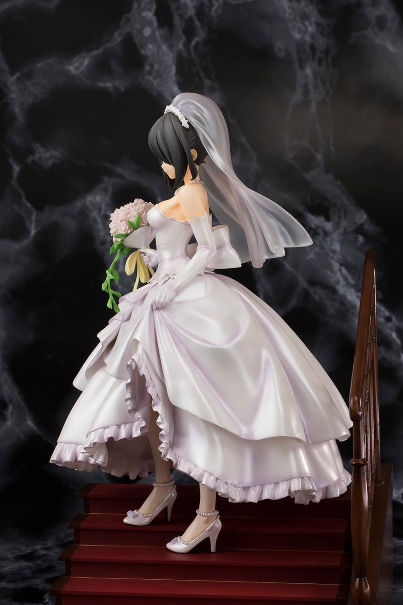 Link a Tokisaki Kurumi Wedding ver – Pulchra – Info Preordini – Foto 08