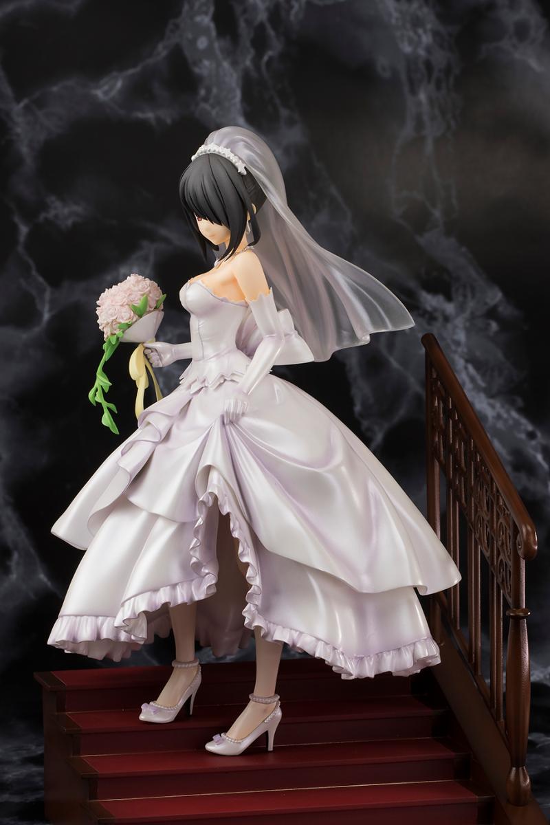 Link a Tokisaki Kurumi Wedding ver – Pulchra – Info Preordini – Foto 09