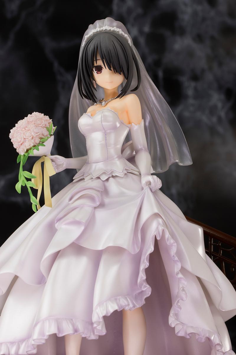 Link a Tokisaki Kurumi Wedding ver – Pulchra – Info Preordini – Foto 11