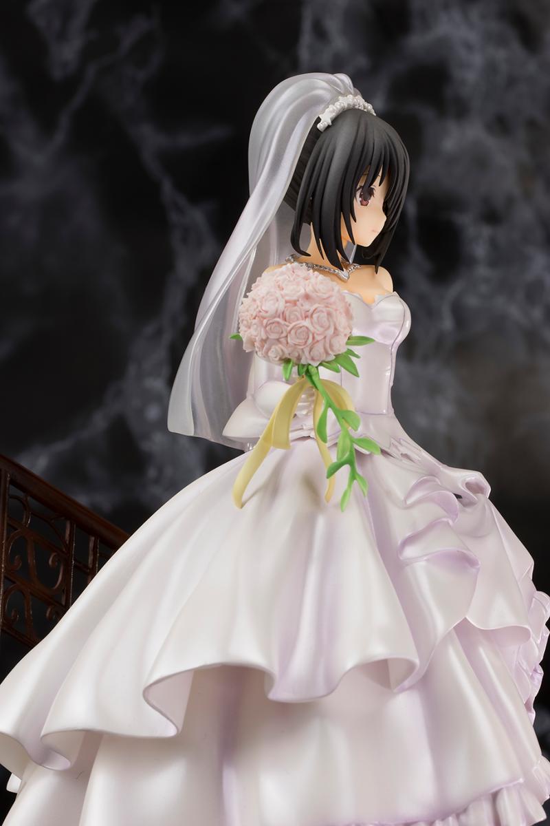Link a Tokisaki Kurumi Wedding ver – Pulchra – Info Preordini – Foto 13
