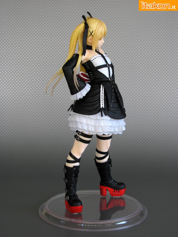 Link a 009 Recensione Marie Rose DOA Ultimate Kotobukiya