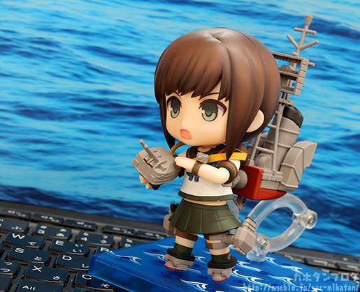 Link a Nendoroid Fubuki Kai Ni GSC preview 13