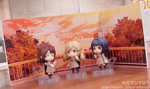 Link a Nendoroid Rimi Ushigome BanG Dream preview 11