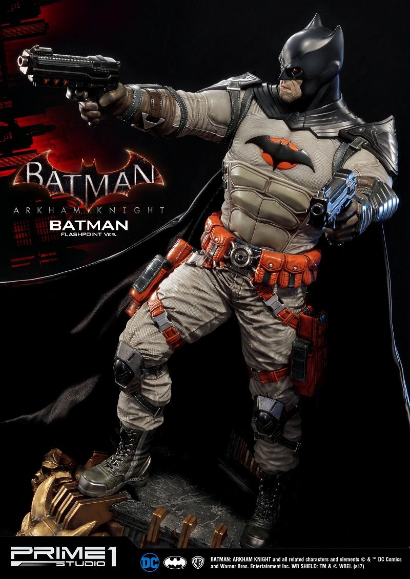 Link a batman – flashpoint – prime 1 studio – info pre – 10