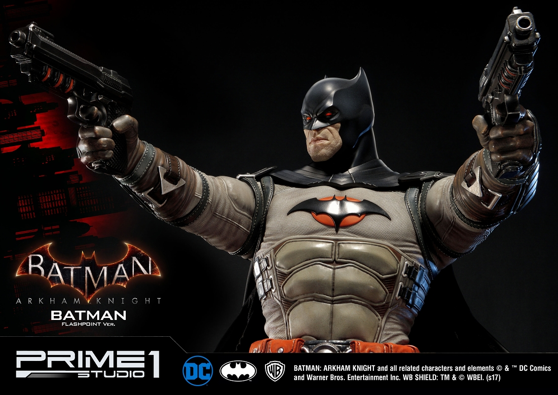 Link a batman – flashpoint – prime 1 studio – info pre – 12