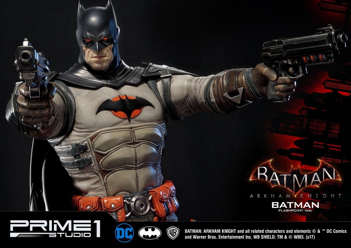 Link a batman – flashpoint – prime 1 studio – info pre – 13