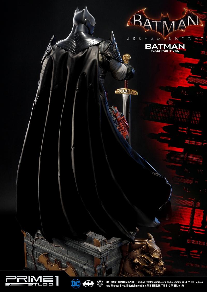 Link a batman – flashpoint – prime 1 studio – info pre – 15