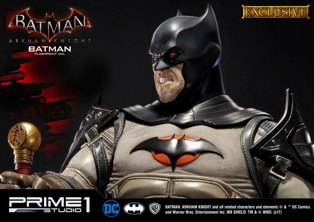 Link a batman – flashpoint – prime 1 studio – info pre – 33