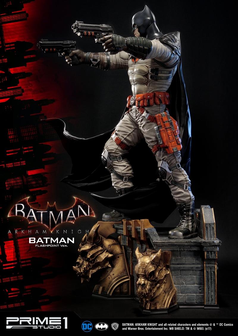 Link a batman – flashpoint – prime 1 studio – info pre – 4