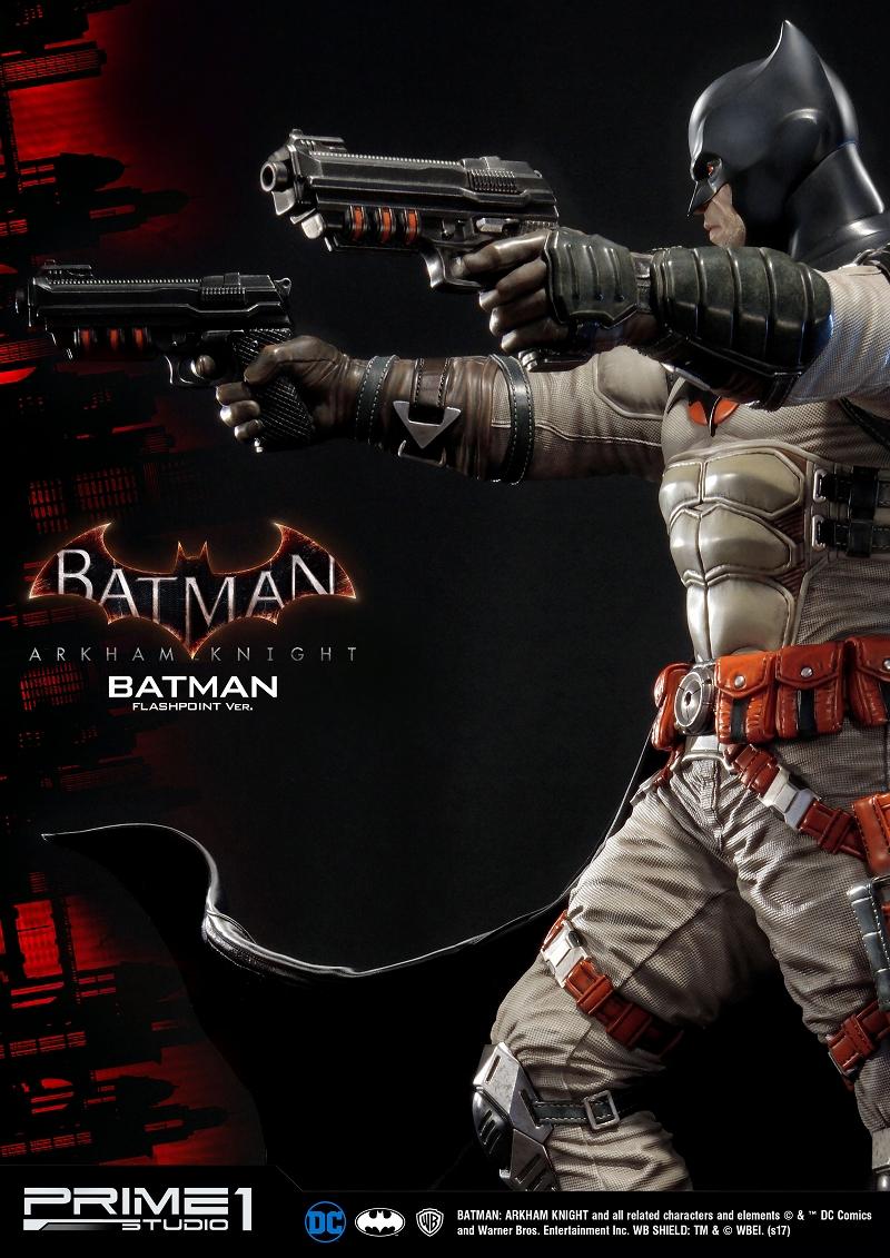 Link a batman – flashpoint – prime 1 studio – info pre – 9
