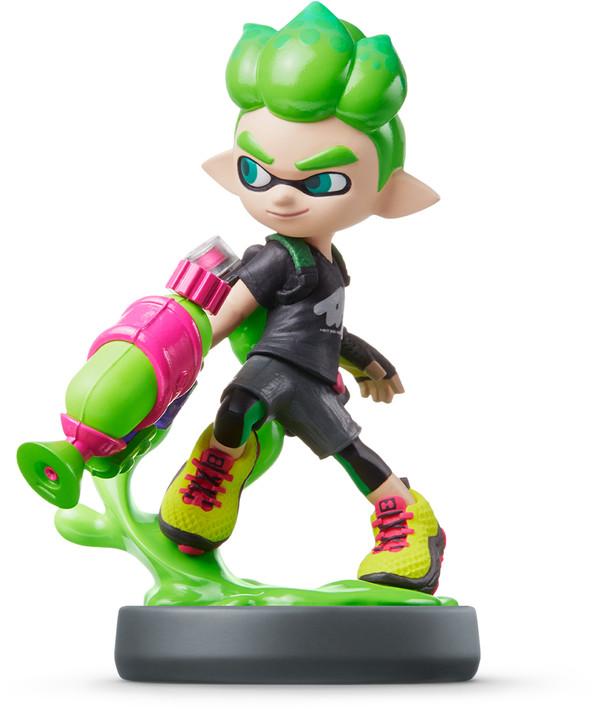 Link a nintendo amiibo super smash bros splatoon 2 pikmin itakon.it -008