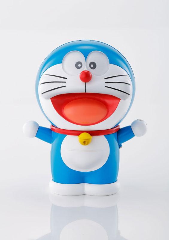 Link a Bandai Chogokin GuruGuru Doraemon pre 02