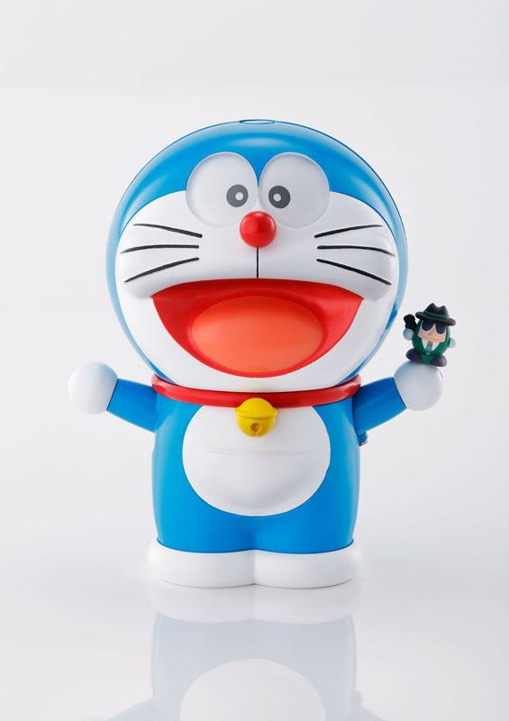 Link a Bandai Chogokin GuruGuru Doraemon pre 03