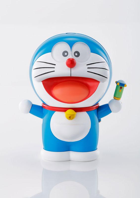 Link a Bandai Chogokin GuruGuru Doraemon pre 04