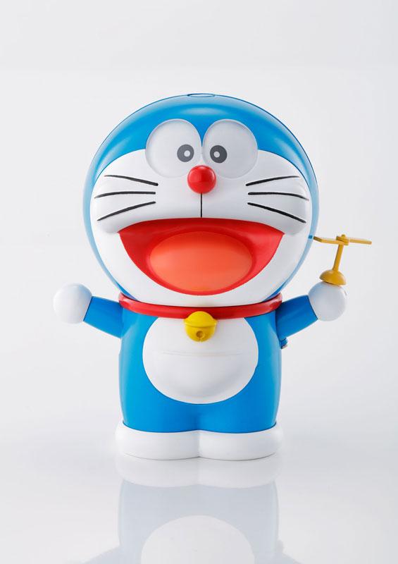 Link a Bandai Chogokin GuruGuru Doraemon pre 05