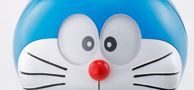 Link a Bandai Chogokin GuruGuru Doraemon pre 06