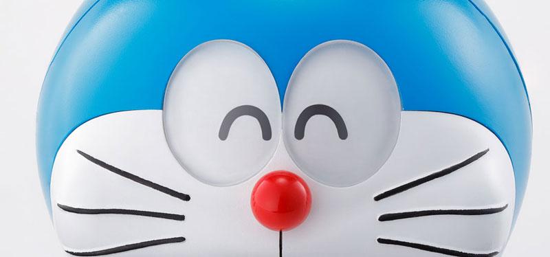 Link a Bandai Chogokin GuruGuru Doraemon pre 07