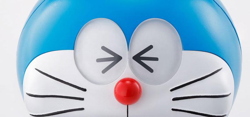 Link a Bandai Chogokin GuruGuru Doraemon pre 09