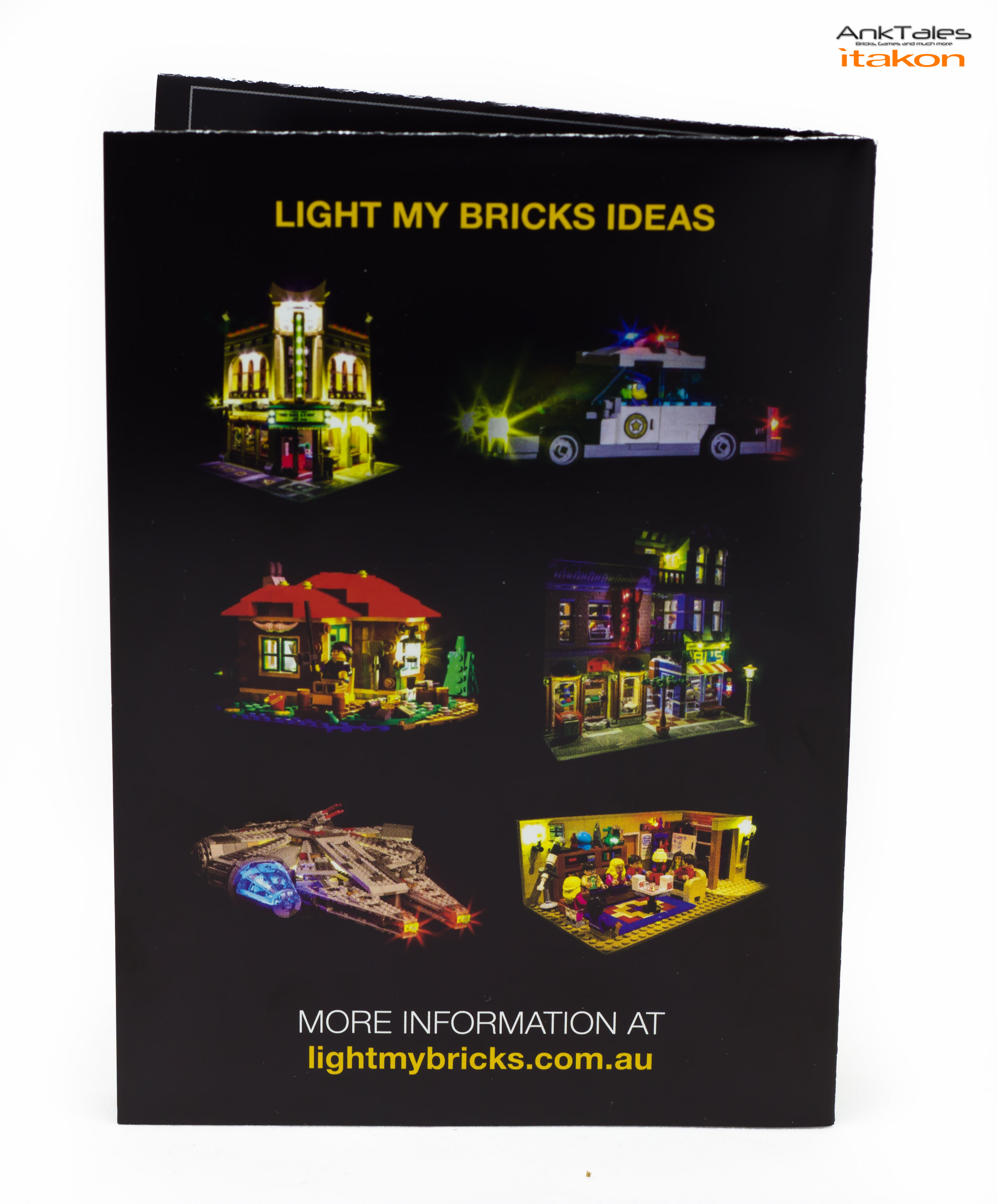 Link a LEGO Big Bang Theory LED KIT Light My Bricks Anktales Itakon_0074