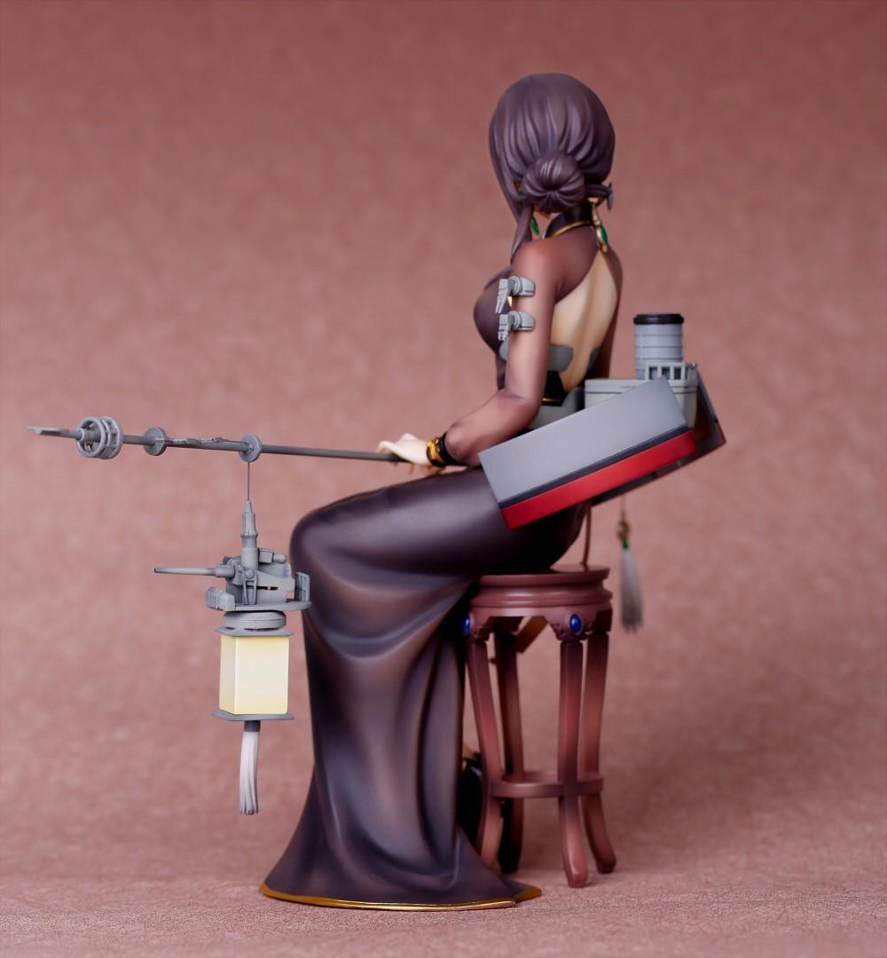 Link a Myethos YixianR Battleship Girl pics 08