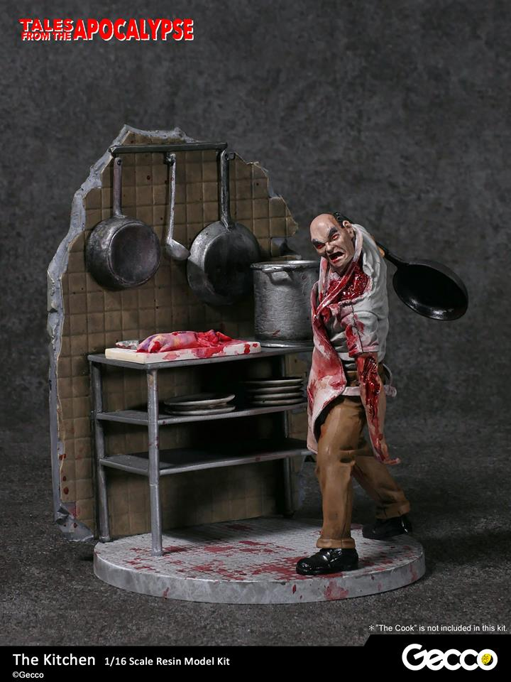 Link a Tales from the Apocalypse Diorama Collection (4)