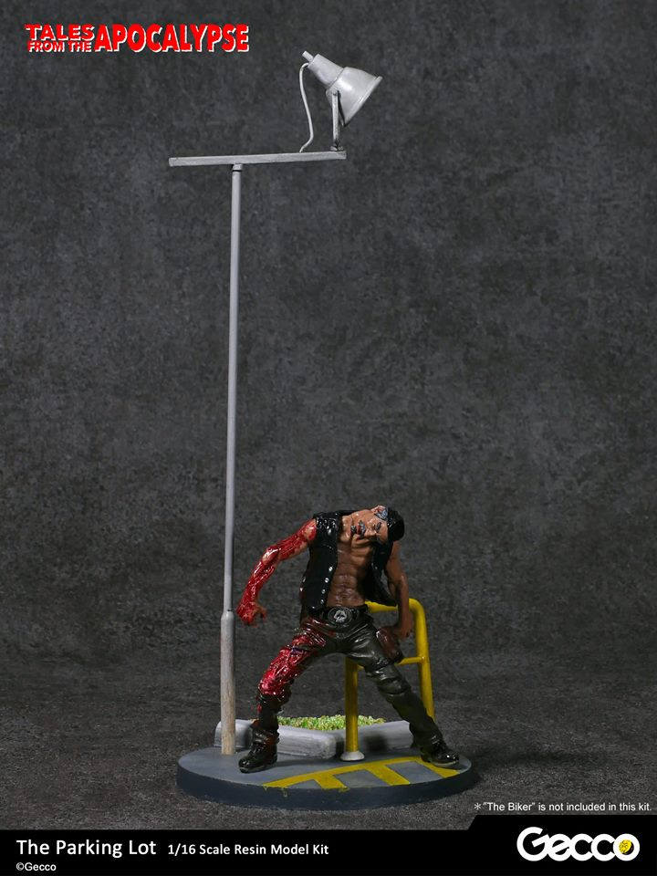 Link a Tales from the Apocalypse Diorama Collection (6)