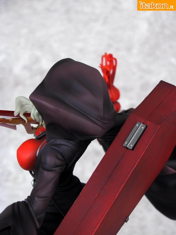 Link a 019 Lou Zhenhua Chaos Dragon GSC recensione
