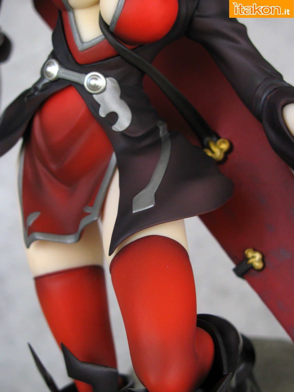 Link a 041 Lou Zhenhua Chaos Dragon GSC recensione