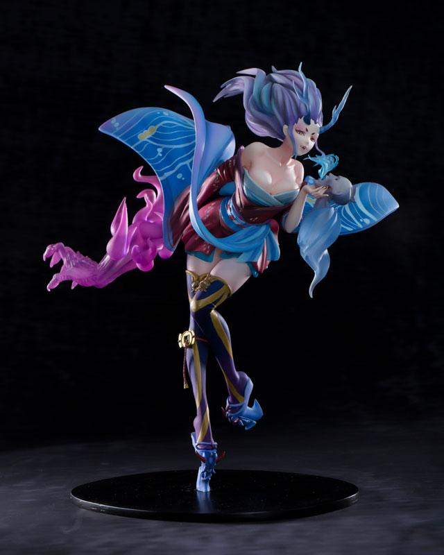 Link a Monster Gathering Ibaraki Douji Tamagui no Genjo pre 01