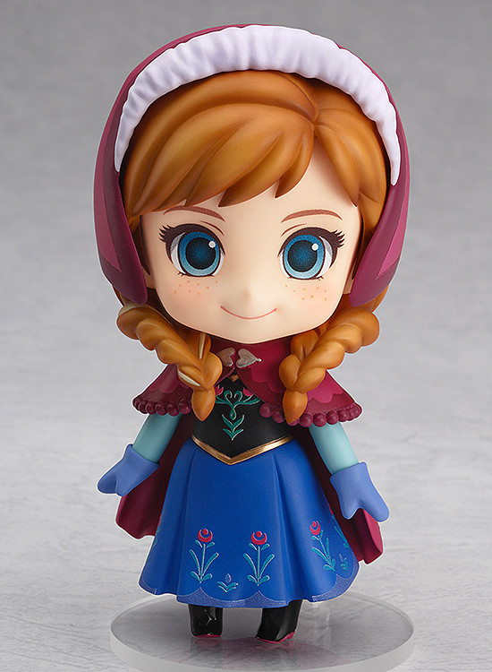 Link a Nendoroid Anna Frozen GSC resale 01