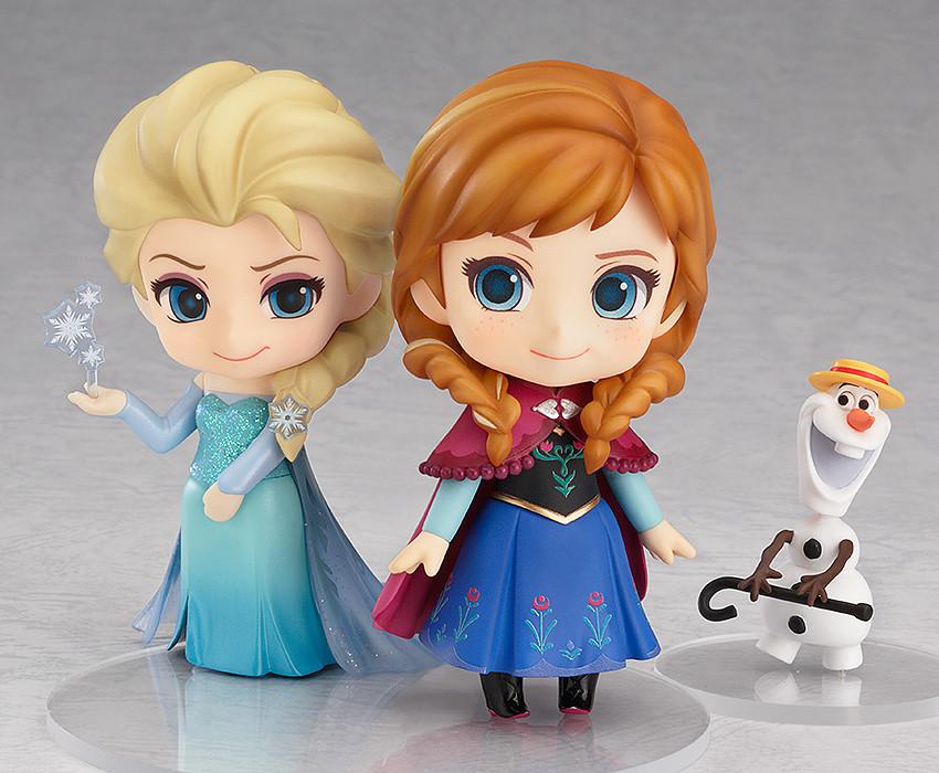 Link a Nendoroid Anna Frozen GSC resale 04
