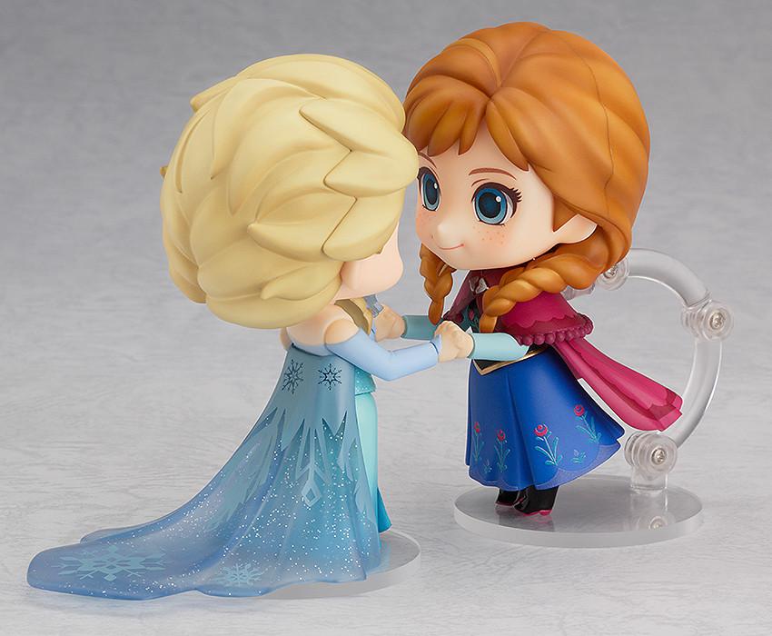 Link a Nendoroid Anna Frozen GSC resale 05