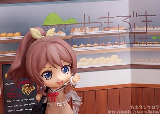 Link a Nendoroid Saya Yamabuchi gallery 13