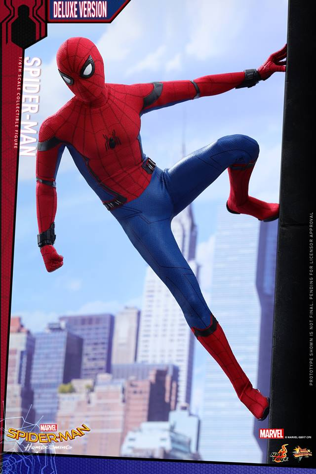 Link a Spider-Man_Hot_Toys (10)
