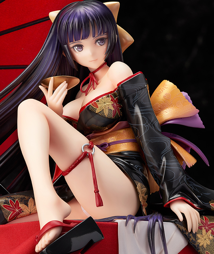 Link a Tomoe Nakahara Moonlight Invitation Native WF2017S pics 05