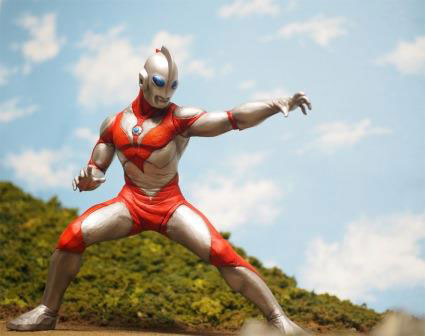 Link a Ultraman Powered CCP Tokusatsu Series Vol. 79 CCP Itakon.it 05