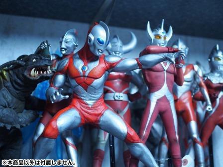 Link a Ultraman Powered CCP Tokusatsu Series Vol. 79 CCP Itakon.it 06