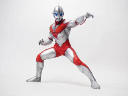 Link a Ultraman Powered CCP Tokusatsu Series Vol. 79 CCP Itakon.it 08
