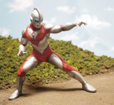 Link a Ultraman Powered CCP Tokusatsu Series Vol. 79 CCP Itakon.it 09
