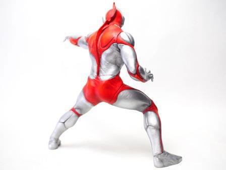 Link a Ultraman Powered CCP Tokusatsu Series Vol. 79 CCP Itakon.it 13