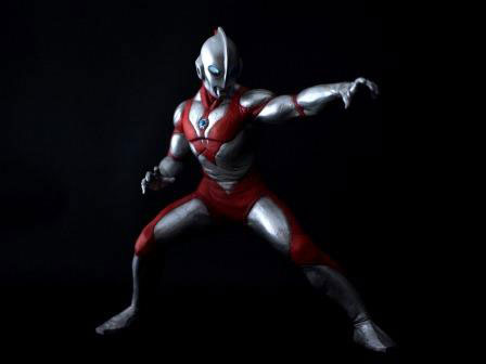Link a Ultraman Powered CCP Tokusatsu Series Vol. 79 CCP Itakon.it 15