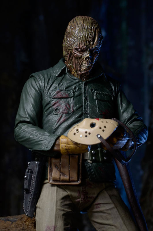 Link a jason ultimate part 6 – neca – pre – 12