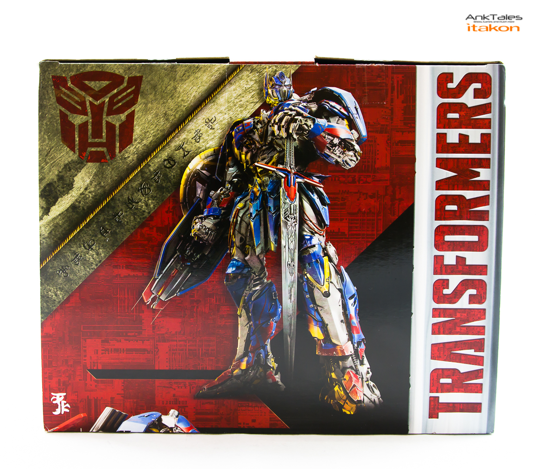 Link a Hasbro Optimus Prime helmet Anktales Itakon_0005