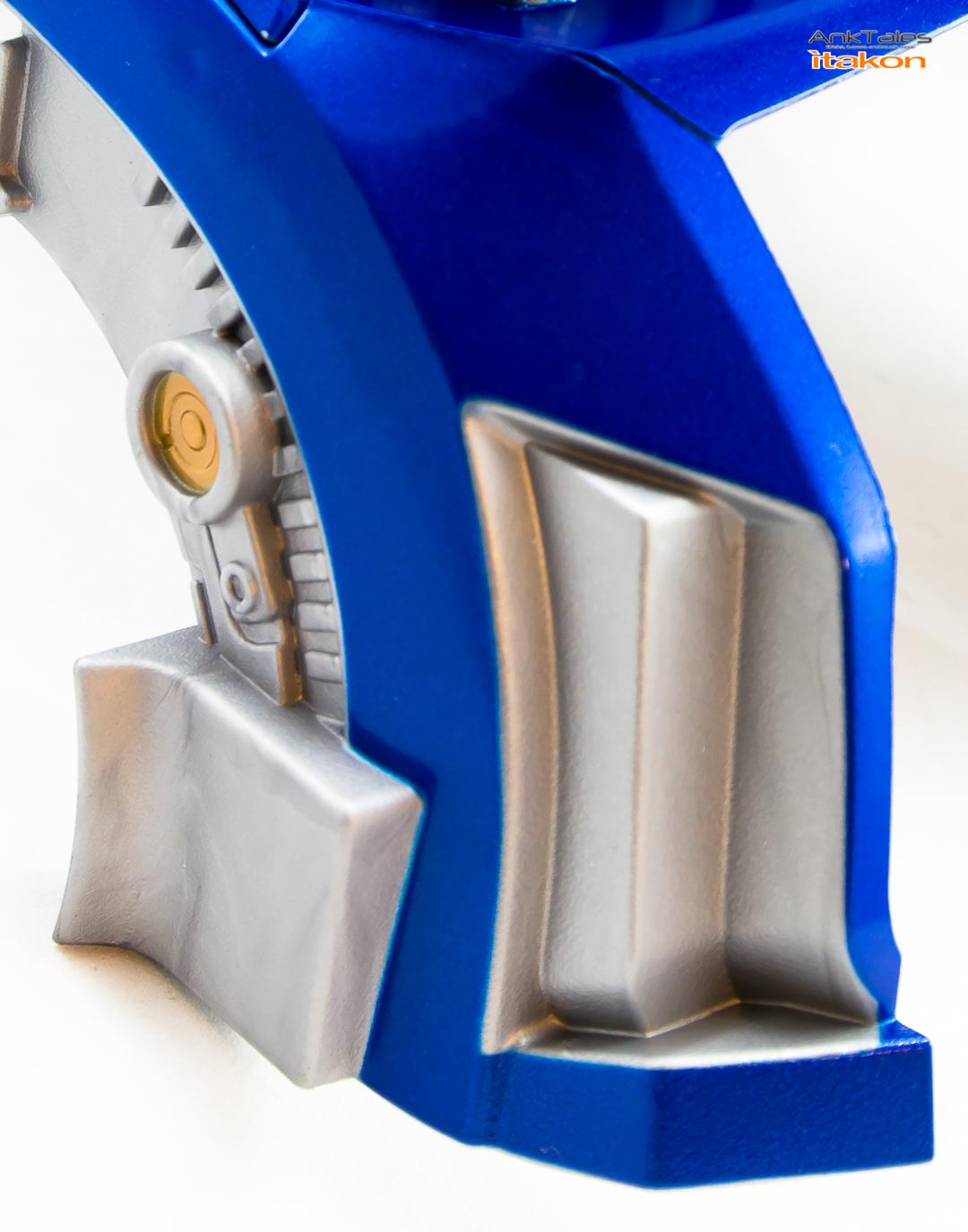 Link a Hasbro Optimus Prime helmet Anktales Itakon_0010