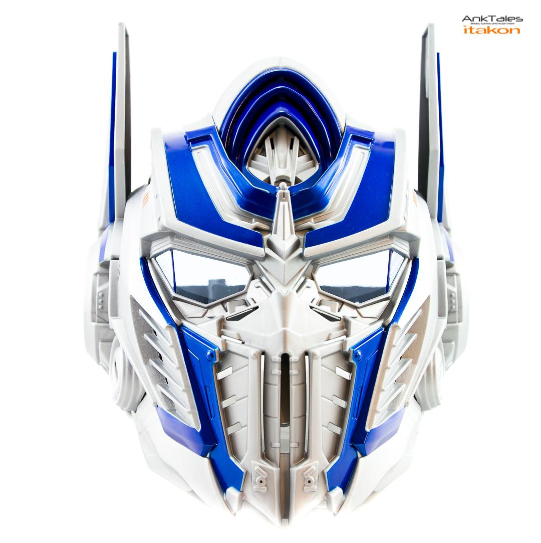 Link a Hasbro Optimus Prime helmet Anktales Itakon_0015