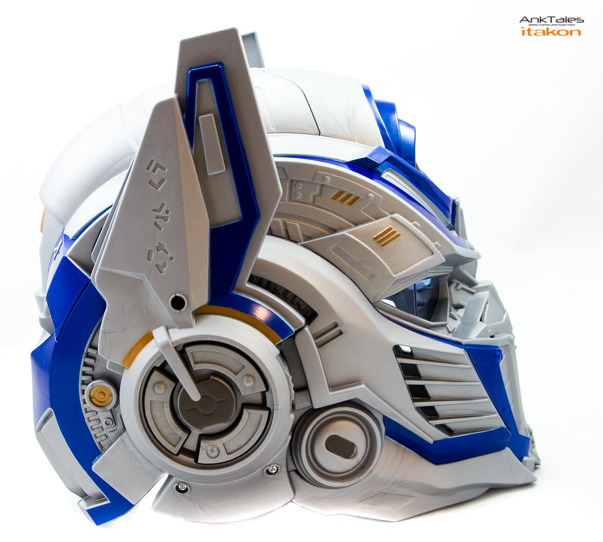 Link a Hasbro Optimus Prime helmet Anktales Itakon_0024