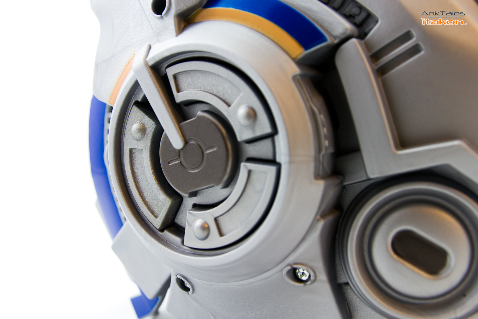 Link a Hasbro Optimus Prime helmet Anktales Itakon_0029