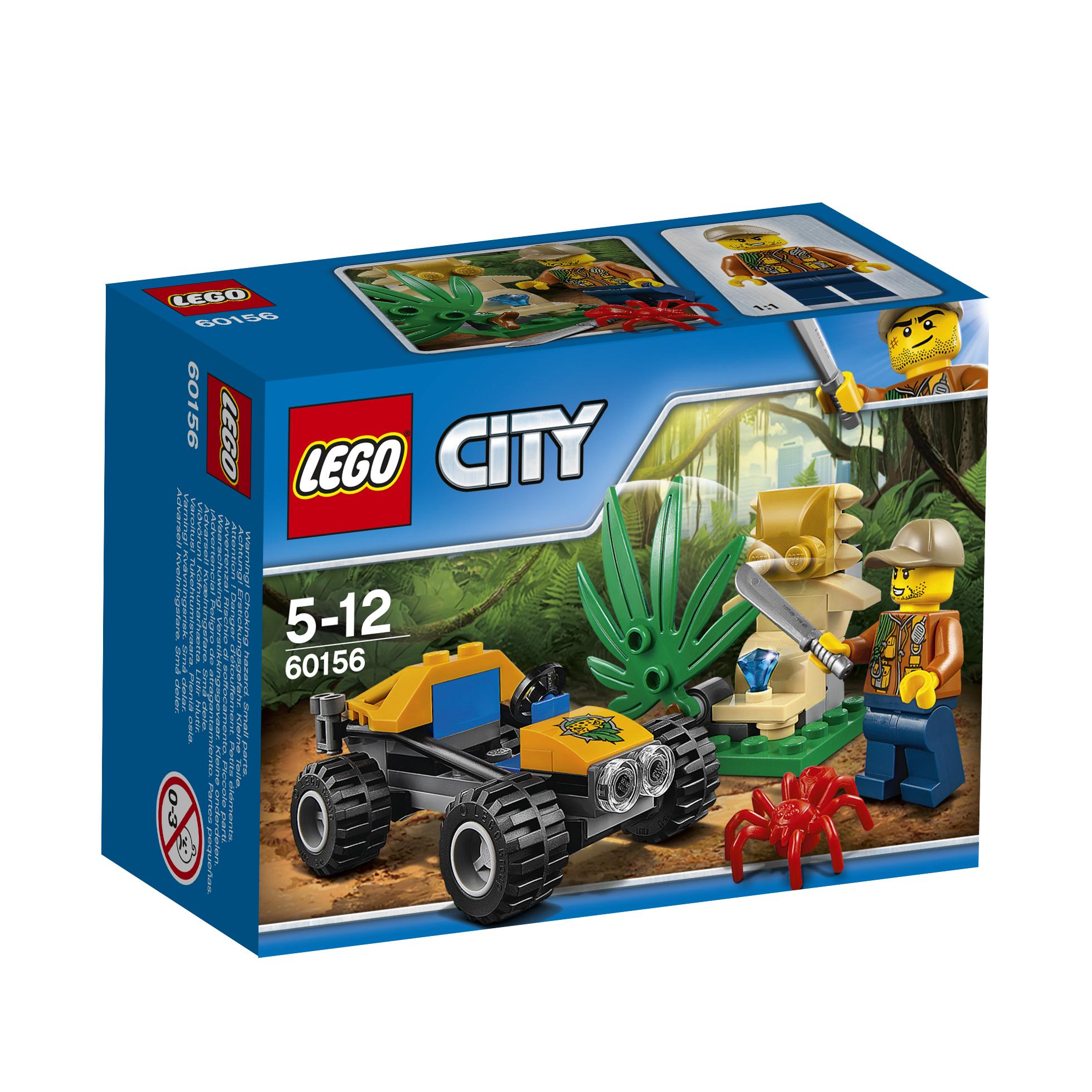 Link a LEGO_CITY_Jungle_60156_Box1