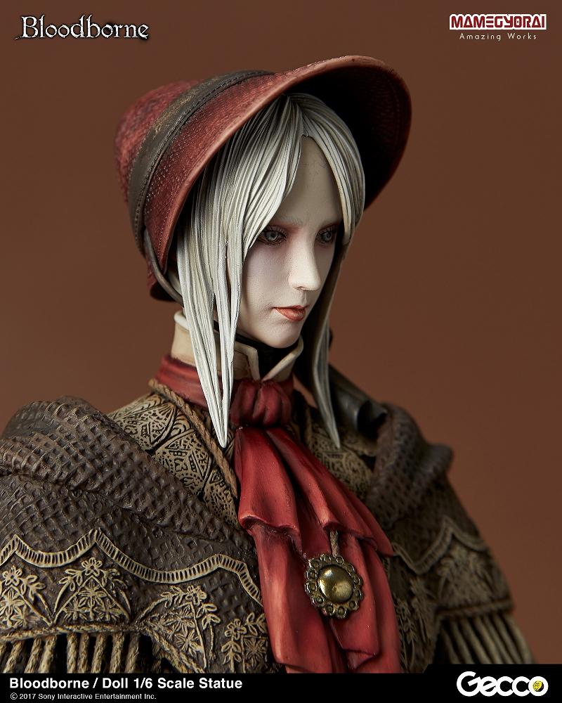 Link a bloodborne – doll – gecco – pre – 12