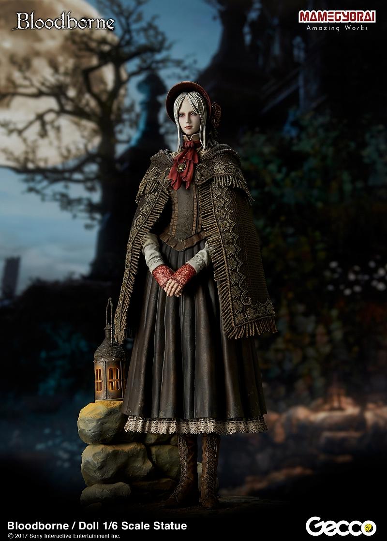 Link a bloodborne – doll – gecco – pre – 27